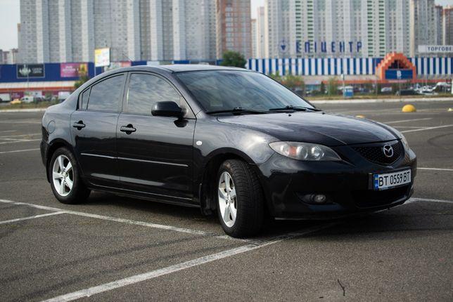 Продам Mazda 3 Official