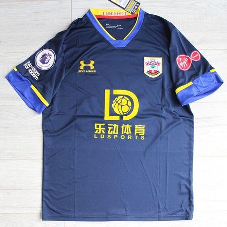 SOUTHAMPTON FC koszulka Under Armour Away 2020/21, Bednarek, r.L