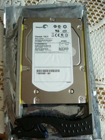 """Dysk Seagate FCV 300GB 15KRPM 3.5"""""""