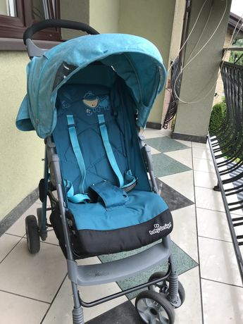 Spacerowka Baby Desing