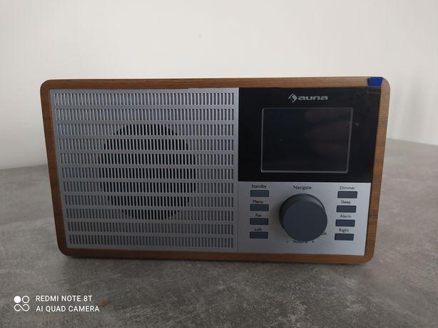 Radio internetowe Auna