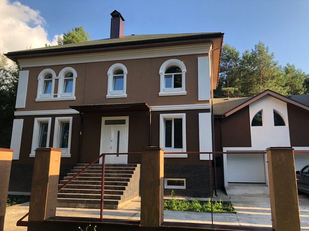 Продам дом в закрытом коттеджном посёлке возле заповедника,Рожевка