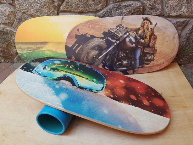 Балансборд баланс борд balanceboard вейкборд лижі сноуборд кайтборд