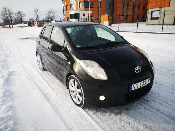 Toyota Yaris 1.8 LTS