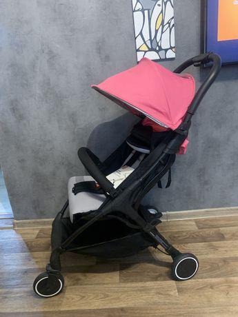 Прогулочна коляска babysing продам срочно!