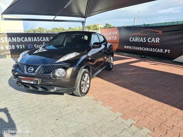 Nissan Juke 1.5 Dci Tekna Sport Premium SS