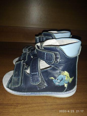 Ортопедические сандали , босоножки , сандалики