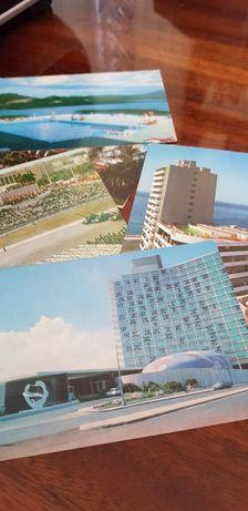 Открытки CUBA 1977 - 1980 год