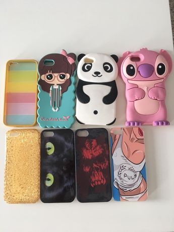 Etui na iPhone 5/5s
