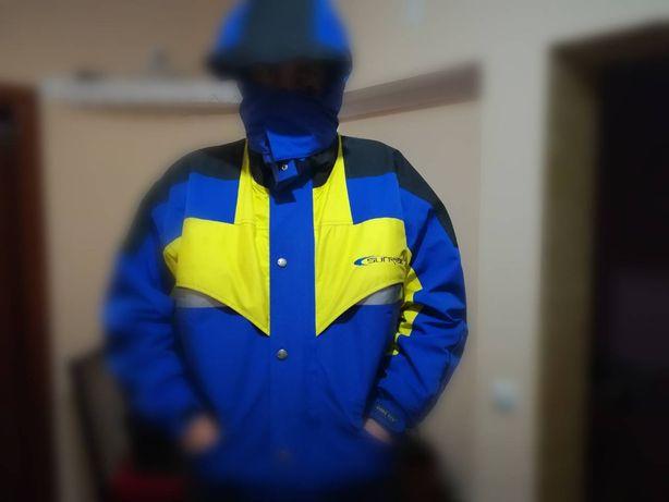 Куртка Sunshine.зі світловідбиваючими вставками
