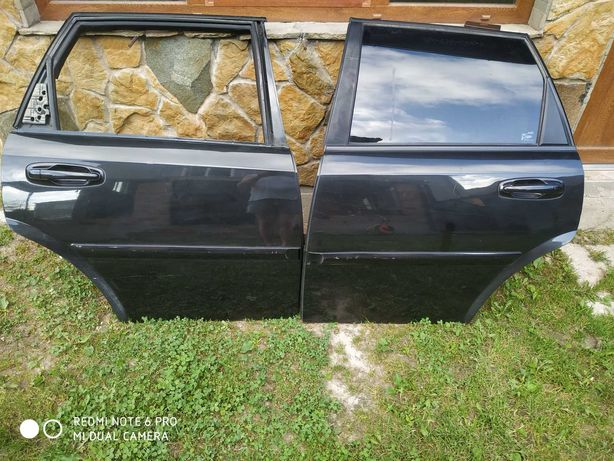 Дверь задняя левая правая Шевроле Лачетти Универсал Chevrolet Lacetti