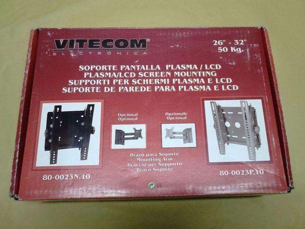 Suporte de Televisão a partir 52 cm até 64 cm VITECOM ANT