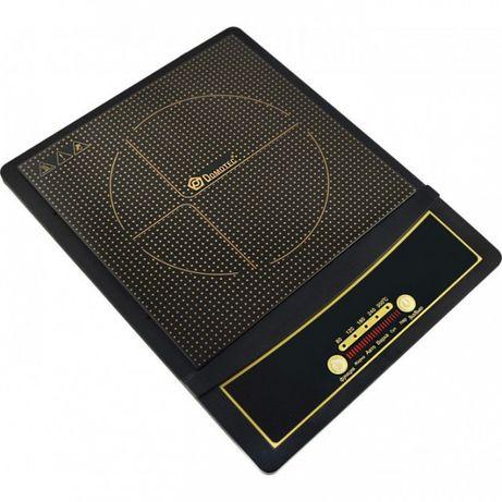 Настольная индукционная электроплита DOMOTEC MS-5832 Black