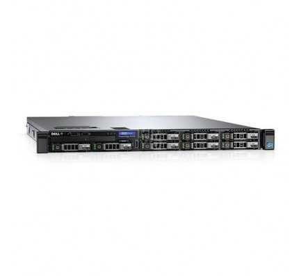 Сервер DELL R430 (8x2.5) SFF