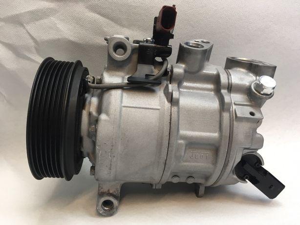 Kompresor sprężarka klimatyzacji audi a4 b8 a6 c7 Q5 2.0 tdi