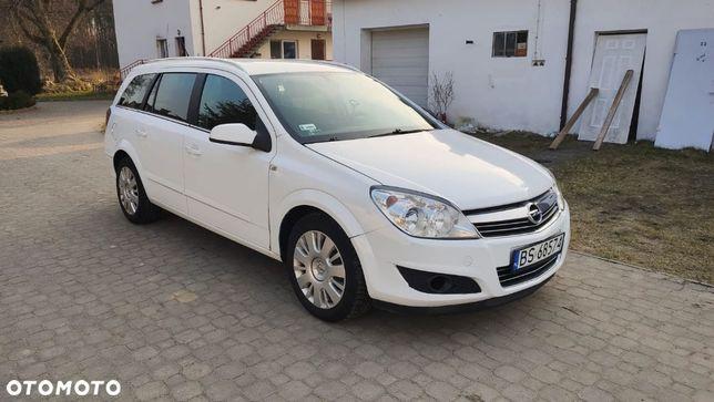 Opel Astra Opel ASTRA H 2007 1.7 CDTI 100KM