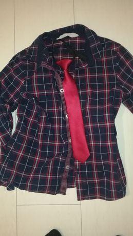 Koszula H&M roz 128