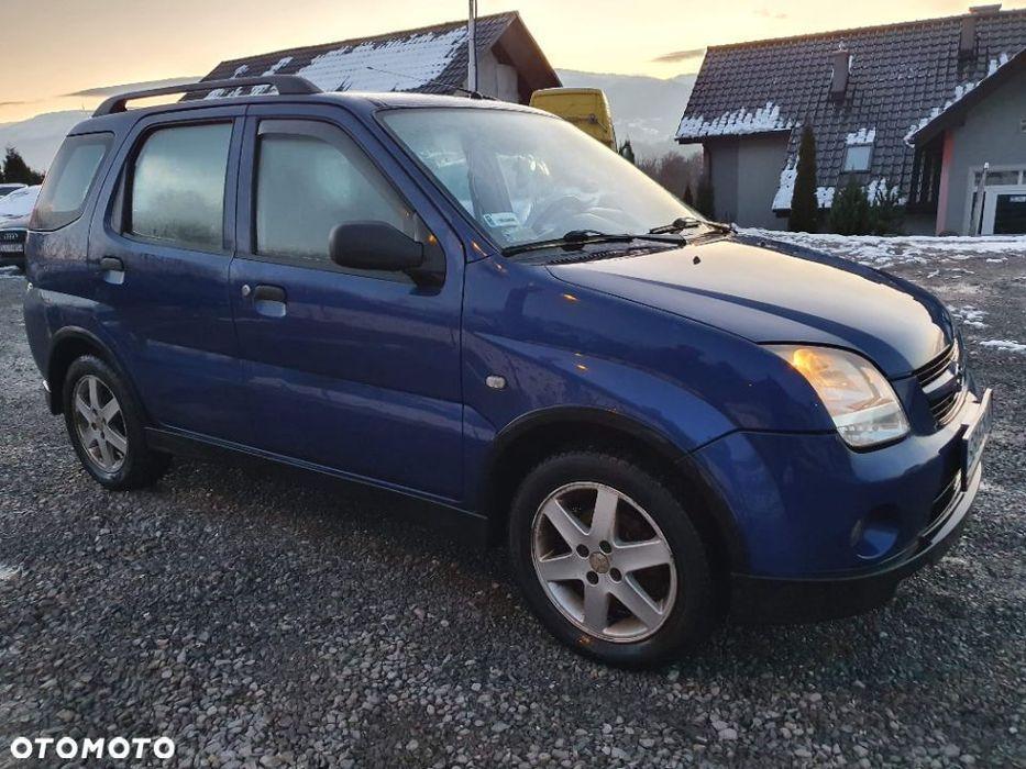 Suzuki Ignis Ignis Diesel Spalanie 5 Litrów Bielsko-Biała - image 1