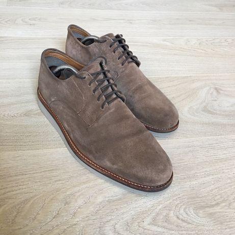 чоловічі туфлі Clarks Freely Turn