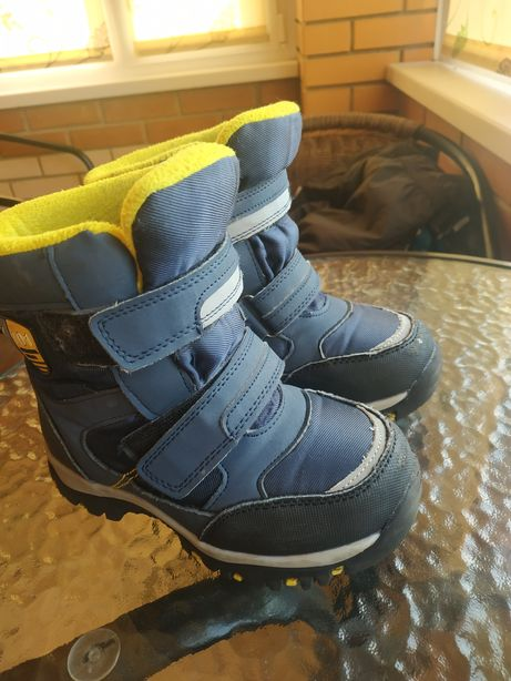 Зимние сапоги Том.м 29 размер