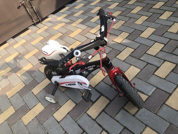 Велосипед детский LANQ