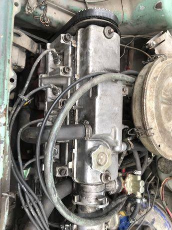 Продам мотор на ваз 09