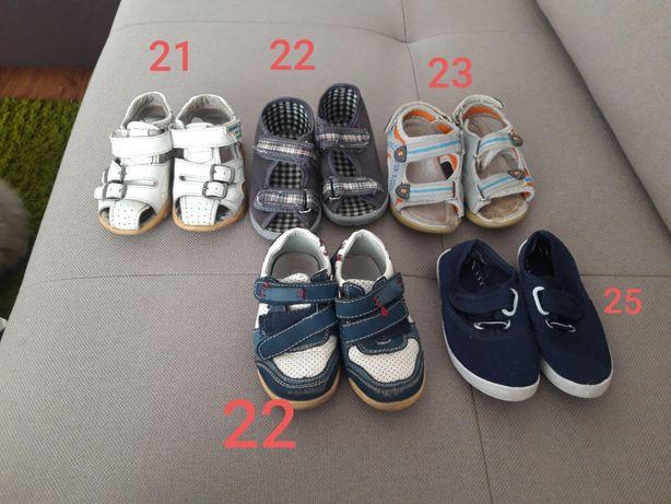 Взуття,всі по 50гр
