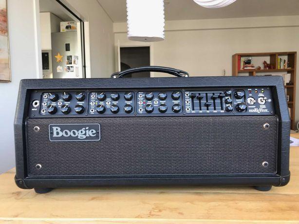 Amplificador Mesa Boogie Mark V 90W