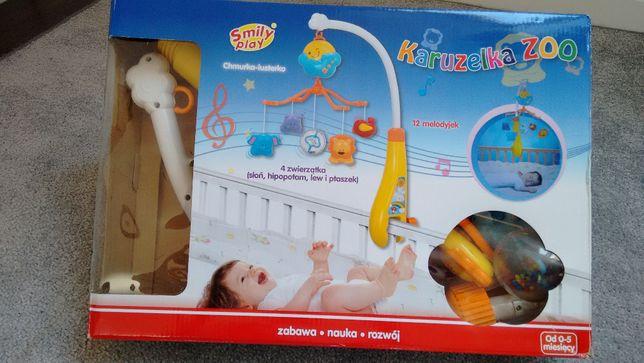 Karuzela dla dzieci