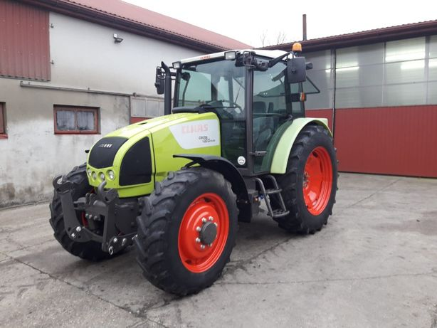 Claas Celtis 456 Plus