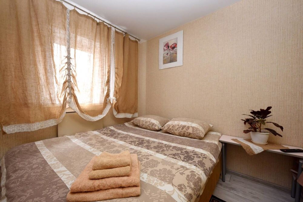 Квартира посуточно Борисполь, центр