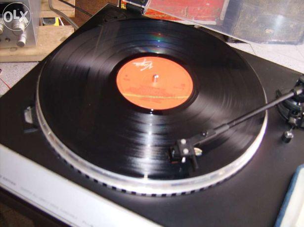 Gira discos Sanyo Q25