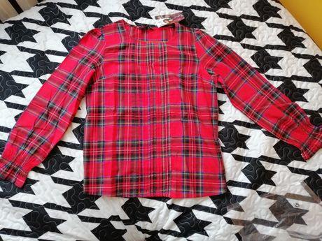 Bluzka koszula Next NOWA S M