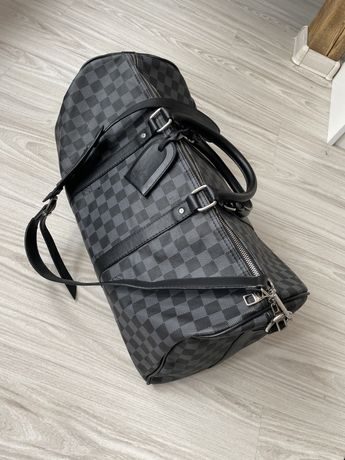 Torba weekedowa Louis Vuitton