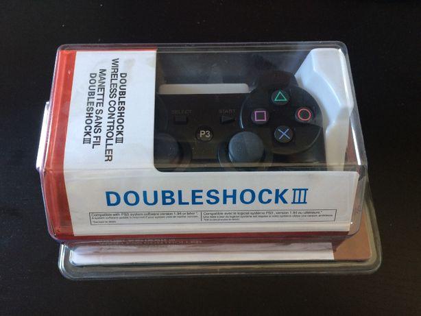 PAD PS3 dualshock3 NOWY