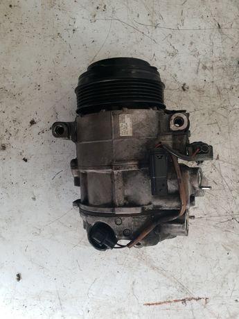 Sprężarka klimatyzacji Mercedes W212 W204