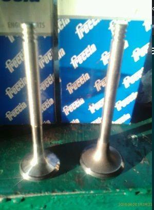 Продам клапана на VOLKSWAGEN, VOLVO, AUDI 1.6, 1.9, 2.0, 2.4 D, TD