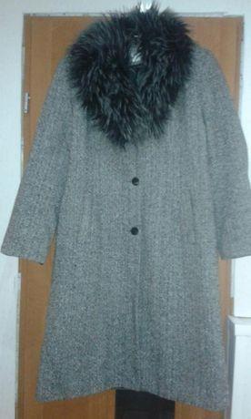 Płaszcz Damski rozmiar 44