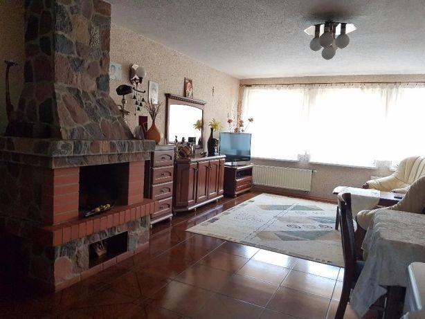 Dom mieszkalno-usługowy, dostosowany do kredytu mieszkaniowego