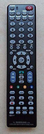 Comando Universal de TVs, LCDs, LEDs - Samsung; LG; Panasonic; Philips