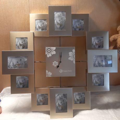 Рамка для фото первого года жизни вашего малыша
