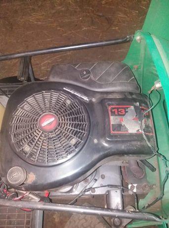 Sprzedam traktorek kosiarkę MTD 13 KM brigs