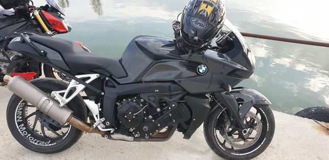 Продам BMW k1200r sport ОБМЕН