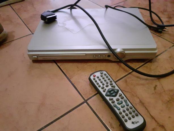 DVD Manta chyba uszkodzone