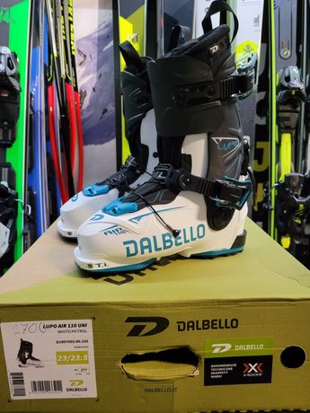 Buty Dalbello Lupo AIR 110 23/23.5