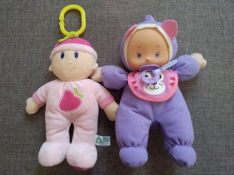 Куклы для самых маленьких. 100гр всё вместе.