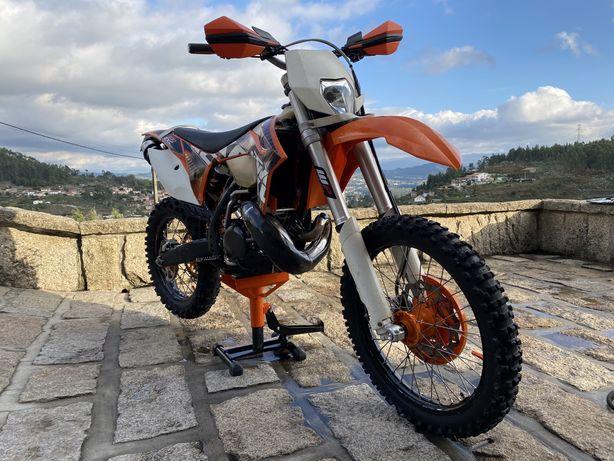 Vendo Ktm Exc 300