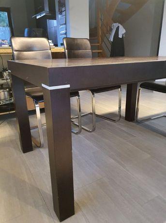 Stół Paged, wymiary szer:85 cm; dł:135 cm; po rozłożeniu 225cm