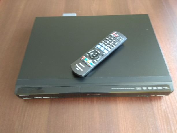 Nagrywarka DVD Panasonic DMR-EH57