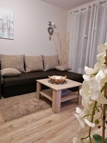Apartament dwupokojowy w Kołobrzegu